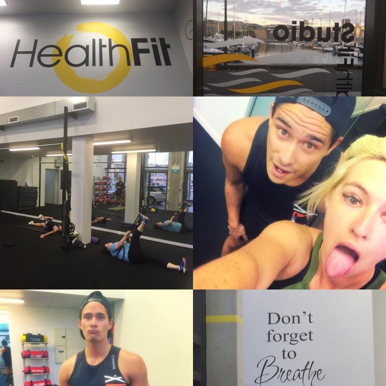 Healthfit 5